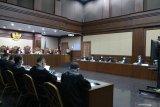 Eks Kepala Divisi Investasi Jiwasraya Syahmirwan divonis penjara seumur hidup