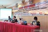 Optimalkan pemilih, KPU Barut uji petik DPS Pilkada Kalteng