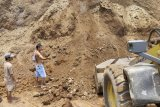 Plt Bupati Kudus minta kepala desa petakan daerah  rawan bencana alam