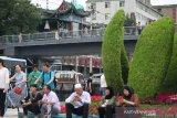 CIA satu-satunya penyelenggara ibadah haji di China