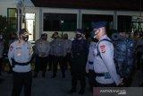 Ratusan personel Brimob Polda NTT di BKO  ke Jakarta