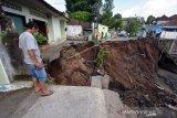Bencana Alam Akibat Hujan Deras