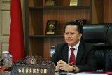Gubernur  ajak calon kepala daerah gunakan daring saat kampanye
