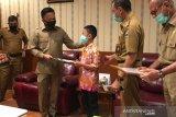 Bupati Bantaeng beri motivasi siswa SD berprestasi pada KSN 2020