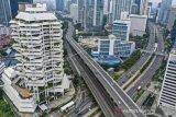 Pemberlakuan Kembali PSBB Masa Transisi Di Jakarta