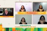 Pelajar SMA Karangturi wakil di kompetisi perusahaan siswa Asia Pasifik