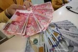 Kurs Rupiah Jumat pagi stagnan di posisi Rp14.660 per dolar