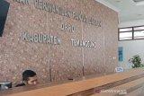 Gedung DPRD Temanggung ditutup karena anggota dewan positif COVID-19