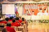 PDIP latih tim kampanye pemenangan Eri-Armuji pada  Pilkada Kota Surabaya