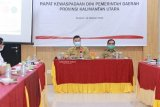Penguatan Koordinasi dengan Penyelenggara dan Petugas Keamanan