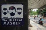 Enggan pakai masker?  Bisa jadi itu tanda gangguan kepribadian antisosial