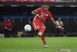 Diincar Barcelona dan Madrid, Alaba tolak tawaran kontrak baru dari Bayern
