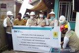 Masyarakat Kepulauan Kawaluso Sangihe nikmati pelayanan listrik PLN