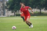 Klok dan Osvaldo cetak dua gol dalam laga internal Persija Jakarta
