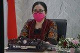 Ketua DPR Puan: Hari Santri momentum terus jaga persatuan dan gotong royong