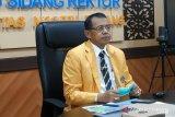 Dies natalis UNP ke 66, tema membangun SDM unggul untuk Indonesia maju di tengah pandemi