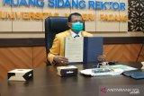 UNP lakukan MoU dengan BSANK untuk bekali lulusan FIK