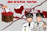 KPU Asmat imbau peserta Pilkada serentak patuhi protokol kesehatan COVID-19