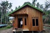 Kementerian PUPR sebutkan program bedah rumah di NTB capai 86,17 persen