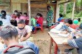 Pemerintah fokus 400 desa di daerah 3T terhubung internet 2021