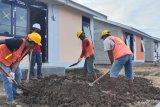 Kementerian PUPR siap bangun huntap 1.005 unit di Sulteng