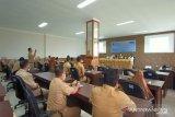 BNN tes urine ASN Bappeda Sulawesi Tenggara