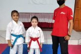 Karateka muda Sulawesi Utara raih medali di kejuaraan dunia di Filipina