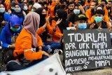Polres kerahkan 250 anggota amankan unjuk rasa mahasiswa