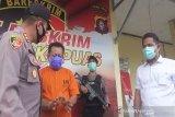 Seorang oknum PNS Kapuas diduga menipu bermodus pengangkatan tenaga honorer
