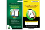 Fitur baru Gojek untuk lindungi mitra driver dari order fiktif