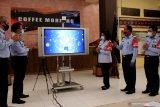 47 persen napi di Kupang didominasi pelaku kekerasan seksual