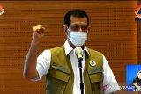Kepala BNPB: 17 persen warga Indonesia merasa tidak mungkin terpapar COVID-19