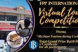 FPP UNP gelar kompetisi internasional