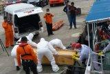 Basarnas evakuasi jenazah ABK asal Filipina