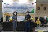 Pemerintah Kabupaten Minahasa Selatan lindungi 2.202 THL dengan BPJamsostek