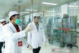 PT Bio Farma dipercaya produksi vaksin COVID-19 oleh CEPI