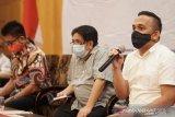 KPU Manado perpanjang masa penerimaan KPPS