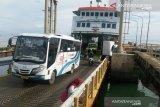 Rute penyeberangan fery Tampo-Torobulu dialihkan