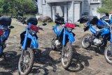BKKBN serahkan 17 kendaraan operasional roda dua di Kolaka Utara