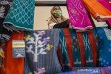 Pameran karya kreatif Indonesia 2020 di Palu