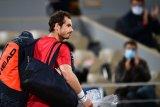 Andy Murray tersungkur pada babak pertama di Cologne