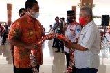 Pemkot Magelang beri bantuan pendukung usaha transportasi skala kecil