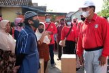 Wali Kota Magelang dorong warga perkuat kepedulian tangani pandemi