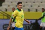 Firmino berambisi jadi penyerang legendaris Timnas Brasil