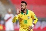PSG sambut baik kabar Neymar urung bela Brasil