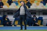 Shevchenko melambung tinggi ke awan setelah tekuk Spanyol