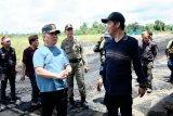 Penataan perizinan mineral dan batu bara di Kalteng terus dilakukan, PAD naik signifikan