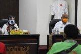 Wagub Lampung tegaskan upah minimum pekerja tetap dipertahankan