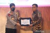 Pemkab Bantaeng raih penghargaan DPMPTSP terbaik 2020
