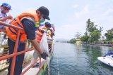 Pemprov dorong produktivitas pertanian dan perikanan  di Kabupaten OKU Selatan